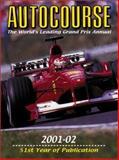 Autocourse 2001-2002 9781903135068