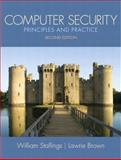 Computer Security : Principles and Practice, Stallings, William and Brown, Lawrie, 0132775069