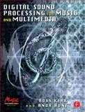 Digital Sound Processing for Music and Multimedia, Kirk, Ross and Hunt, Andy, 0240515064