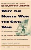 Why the North Won the Civil War, , 0684825066