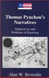 Thomas Pynchon's Narratives 9780820445069