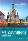 Readings in Planning Theory 4th Edition