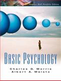 Basic Psychology : A Pearson Prentice Hall Portfolio Edition, Morris, Charles G. and Maisto, Albert A., 0131505076