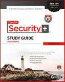 Comptia Security+ Study Guide, Emmett Dulaney and Chuck Easttom, 1118875079