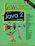 Java : How to Program, Deitel and Deitel Staff, 0130125075