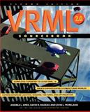 VRML 2. 0 Sourcebook, Andrea L. Ames and David R. Nadeau, 0471165077