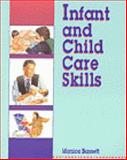 Infant and Child Care Skills, Bassett, Monica M., 0827355076