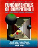 Fundamentals of Computing I : Logic, Problem-Solving, Programs and Computers, C Plus Plus Edition, Tucker, Allen B. and Bernat, Andrew, 0070655073