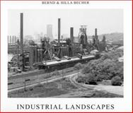 Industrial Landscapes, Becher, Bernd and Becher, Hilla, 0262025078