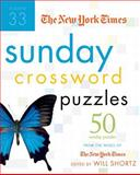 Sunday Crossword Puzzles, The New York Times, 0312375077
