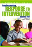 Implementing Response to Intervention : A Principal's Guide, , 1412955076