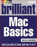 Brilliant Mac Basics, Joli Ballew, 0273765078