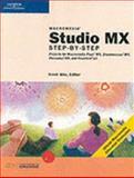 Macromedia Studio Mx Step-by-Step, Macromedia, Inc. Staff and Aho, Kirsti, 0619055073