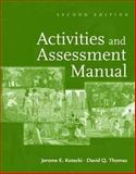 Physical Activity and Health, Thomas, David Q., 0763745073