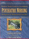 Psychiatric Nursing : Biological and Behavioral Concepts, Antai-Otong, Deborah, 1401815073