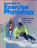 Essentials of Exercise Physiology, McArdle, William D. and Katch, Frank I., 0683305077