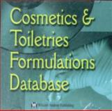 Cosmetic and Toiletry Formulations Database, Flick, Ernest W., 0815515073