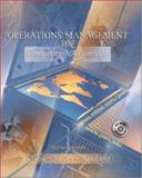 Operations Management for Competitive Advantage, Chase, Richard B. and Jacobs, F. Robert, 0072845074