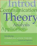Introducing Communication Theory : Analysis and Application, West, Richard and Turner, Lynn, 0073385077