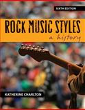 Rock Music Styles 6th Edition