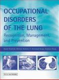 Occupational Disorders of the Lung, Hendrick, David J. and Burge, P. Sherwood, 0702025070