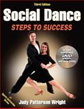 Social Dance-3rd Edition, Judy Wright, 0736095071
