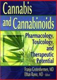 Cannabis and Cannabinoids : Pharmacology, Toxicology, and Therapeutic Potential, Ethan B Russo, 0789015072
