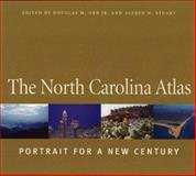 The North Carolina Atlas 2nd Edition