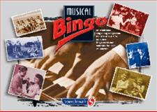 Musical Bingo, Duggleby, Sue and Duggleby, Ross, 0863885071