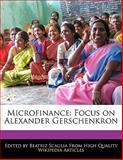 Microfinance, Bren Monteiro and Beatriz Scaglia, 1170065074