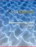 Technical Proceedings of the 2008 Nanotechnology Conference and Trade Show, Nanotech 2008, Laudon, Matthew, 1420085077