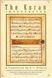 The Koran Interpreted 1st Edition