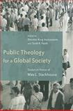 Public Theology for Global Society : Essays in Honor of Max L. Stackhouse, , 0802865070