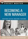 Becoming a New Manager, , 1422125076