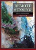 Remote Sensing : Principles and Applications, Floyd F. Sabins, 1577665074