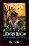 Democracy in Mexico, Dan La Botz, 0896085074