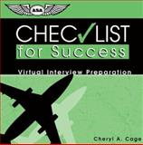Checklist for Success, Cheryl A. Cage, 1560275073