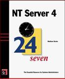 NT Server 4, Strebe, Matthew, 0782125077