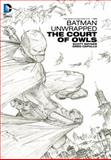 The Court of Owls, Scott Snyder, 1401245072