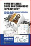 Home Builder's Guide to Continuous Improvement Schedule Quality C 9781420055078