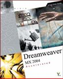 Dreamweaver MX 2004 Accelerated : A Full-Color Guide, Lee, Suzie, 893143507X