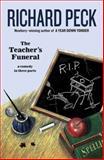 The Teacher's Funeral, Richard Peck, 0142405078