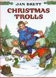Christmas Trolls, Jan Brett, 0399225072