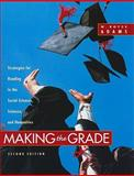Making the Grade, Adams, W. Royce, 0669355070