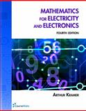 Math for Electricity and Electronics, Kramer, Arthur, 1111545073