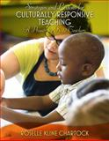 Strategies for Culturally Relevant Teaching, Chartock, Roselle, 0131715089