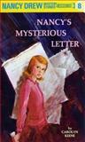 Nancy's Mysterious Letter, Carolyn Keene, 0448095084