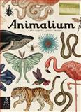 Animalium, Jenny Broom, 0763675083