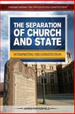 The Separation of Church and State, Jason Porterfield, 1477775080