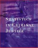 Statistics in Criminal Justice, Weisburd, David and Britt, Chester, 0534595081